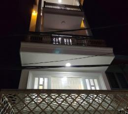Bán nhà Bùi Văn Ngữ ngã ba Đông Quan